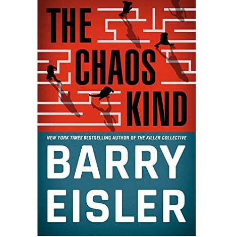 The Chaos Kind by Barry Eisler