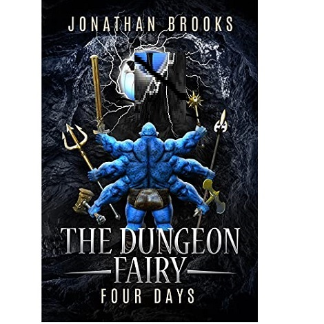 The Dungeon Fairy by Jonathan Brooks
