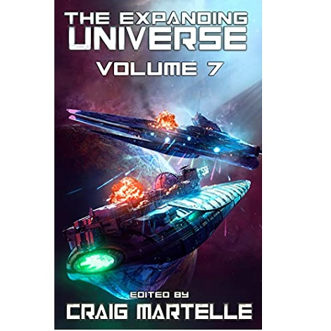 The Expanding Universe 7 by Craig Martelle