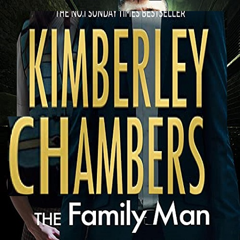 The Family Man by Kimberley Chambers