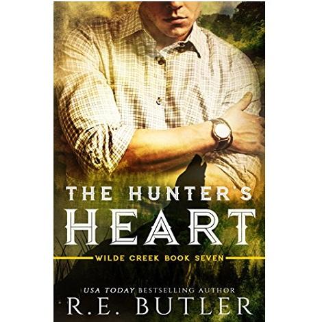 The Hunter's Heart by R.E. Butler
