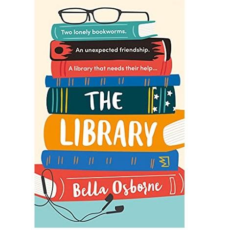 The Library by Bella Osborne