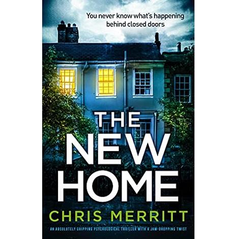 The New Home by Chris Merritt