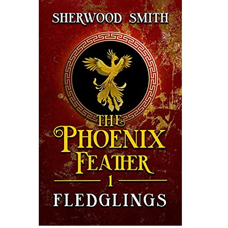 The Phoenix Feather by Sherwood Smith