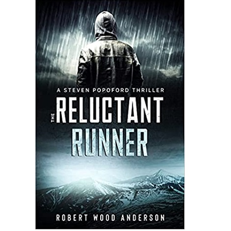 The Reluctant Runner by Robert Wood Anderson